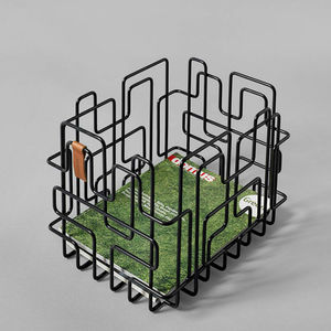 Block Basket - new in home