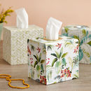 Tissue Box Tropical