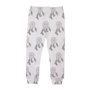 Dreamcatcher Leggings - clothing