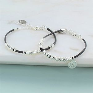 Birthday Bead Per Year Bracelets