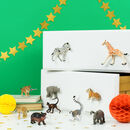 Safari Animal Furniture Knobs