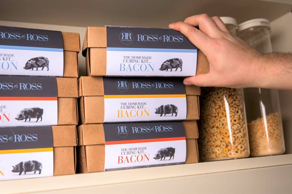 Bacon Kit – Air Media Design