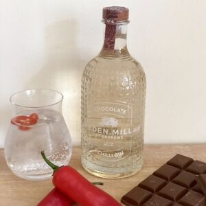 Chocolate And Chilli Gin