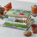Gardening Book Subscription