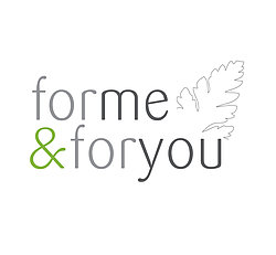 For Me & For You Designs Logo