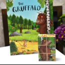 Gruffalo Storybook Blocks