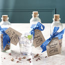 G And Tea Gin Infusion Bottles Gift Set