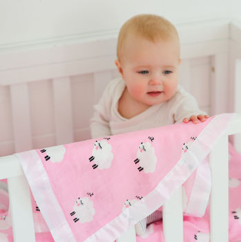 Fitted Cot Bedding
