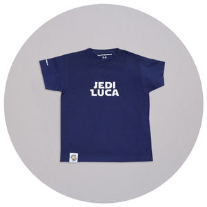 Personalised Jedi T Shirt