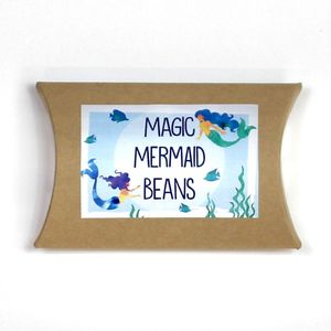 Magic Mermaid Bean Grow Set