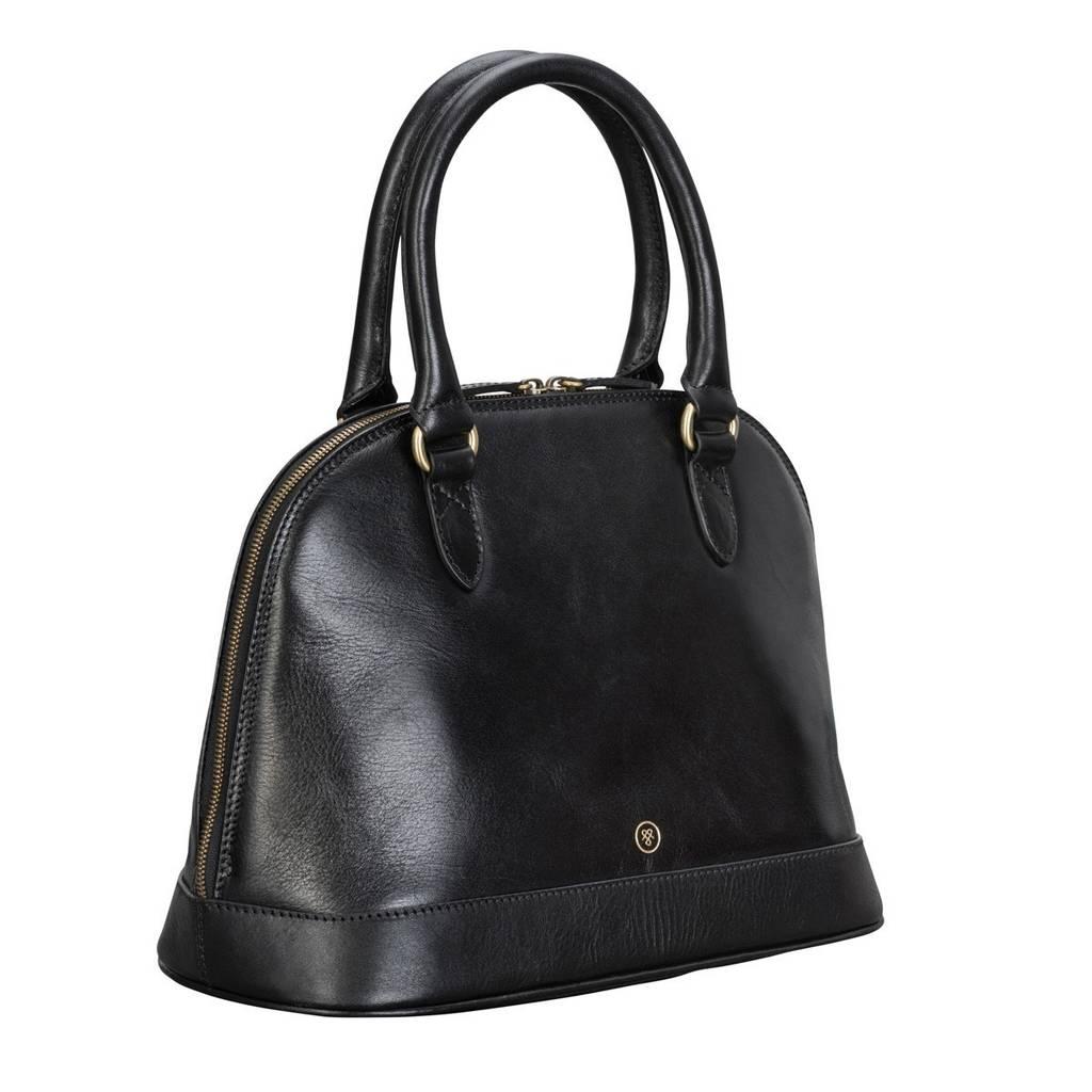 1d1ec87c07 personalised ladies genuine leather handbag  rosa  by maxwell scott ...