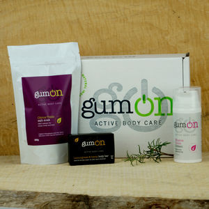 Gym And Tonic - skin care