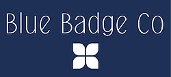 Blue Badge Co Logo