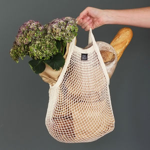 Net / String Bag - mindful living