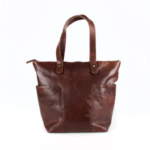 Ashford Slip Pocket Shopper
