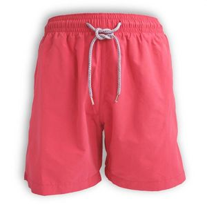 Men's Block Coloured Swim Shorts - swimwear