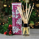 Winter Berries Large Reed Diffuser