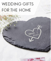wedding gifts for the home