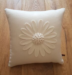Big Daisy Cushions