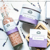 Personalised Bloomtown Eco Luxury Bath Set - health & beauty