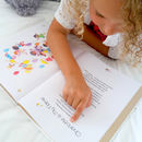 Nursery Rhymes And Personalised Poems Book