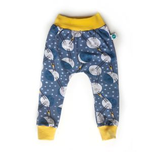 Moon Organic Leggings