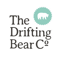 The Drifting Bear Co Logo