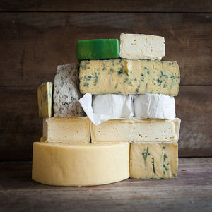 Artisan Cheese Lovers Club - subscriptions