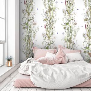 Botanical Wallpaper By Woodchip And Magnolia - furnishings & fittings