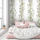 Botanical Nostalgia Wallpaper By Woodchip And Magnolia