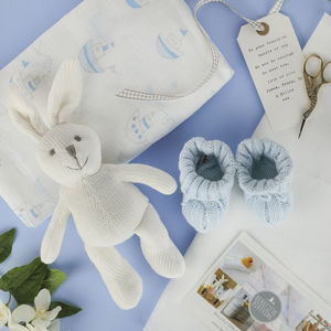 The Baby Boy Bundle