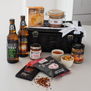 Fiery Food And Fine Ales Manper® - shop by recipient