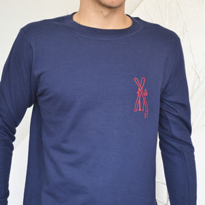 Personalised Ski Jumper - sweatshirts & hoodies