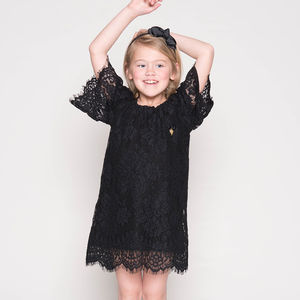 Angel's Face Grace Dress - children's dresses