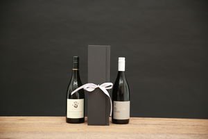 Premium Four Bottle Mixed Wine Set