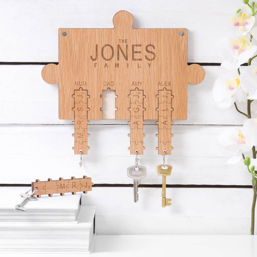 Wall Key Holder Key Holder For Wall