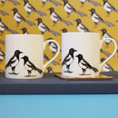Magpie Mug Wedding Gift Set