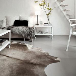 Luxury Cowhide Rug Selection Hand Picked South American - living room