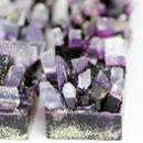 Amethyst Style Violet Scented Soap Gift