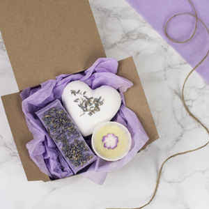 Pamper Me Relax Gift Box - bath & body