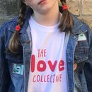 The Love Collective T Shirt