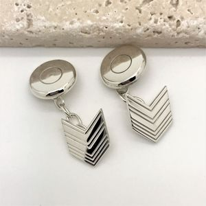 Art Deco Arrow Cufflinks