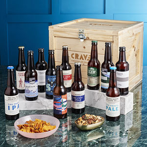 London Beer Bundle - wines, beers & spirits