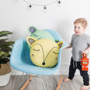 Large Nursery Throw Cushion