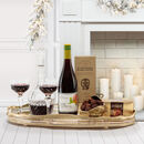 The Chelsea Christmas Wine Gift Box