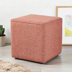 Oxford Piped Cube - furniture