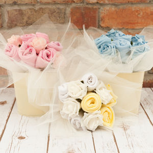Baby Bouquet - gift sets