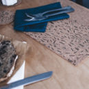 Cork British Isles Place Mats