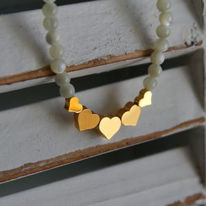 Children's Sweetheart Necklace - children's accessories