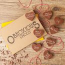 Obnoxious Chocs… Cheeky Sorry Gift
